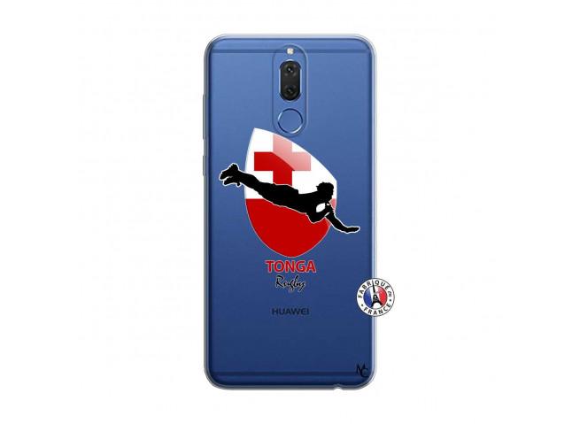 Coque Huawei Mate 10 Lite Coupe du Monde Rugby-Tonga