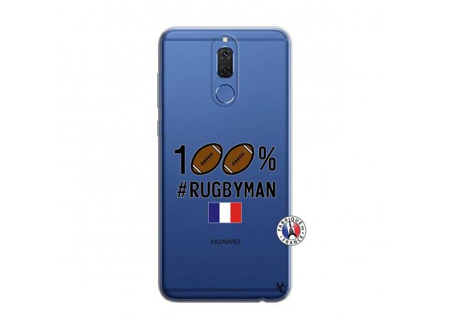 Coque Huawei Mate 10 Lite 100% Rugbyman