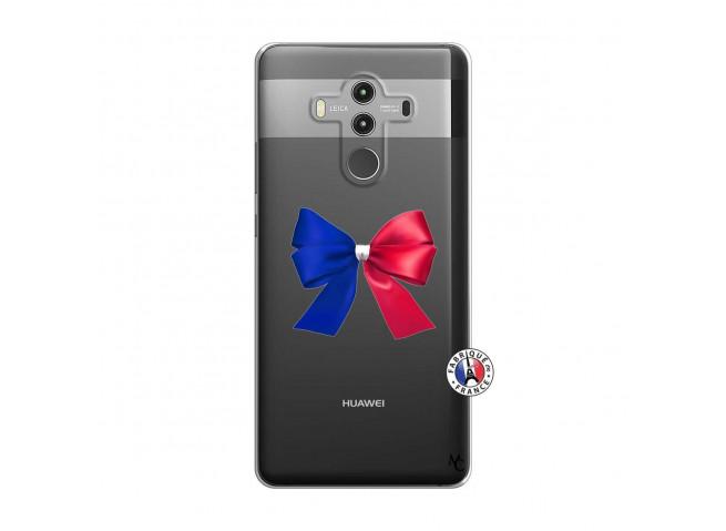 Coque Huawei Mate 10 PRO Allez Les Bleues