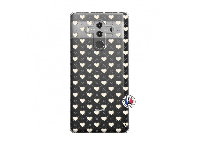 Coque Huawei Mate 10 PRO Little Hearts