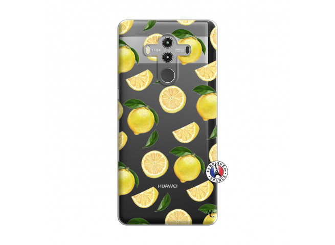 Coque Huawei Mate 10 PRO Lemon Incest