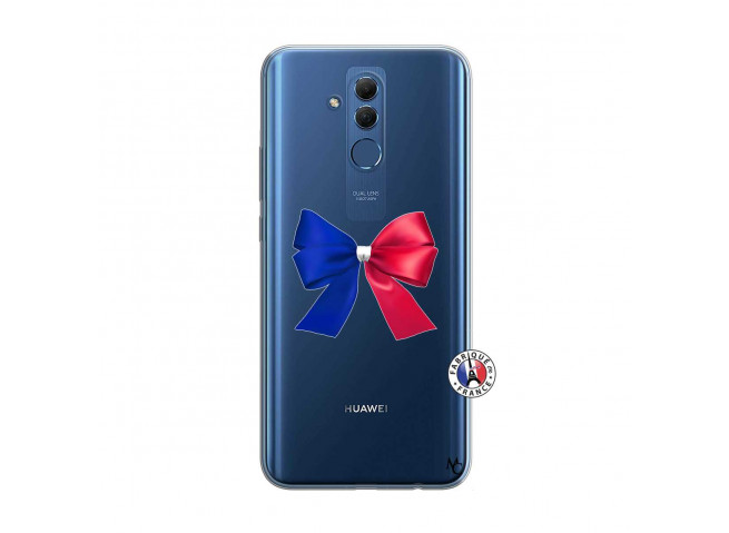 Coque Huawei Mate 20 Lite Allez Les Bleues