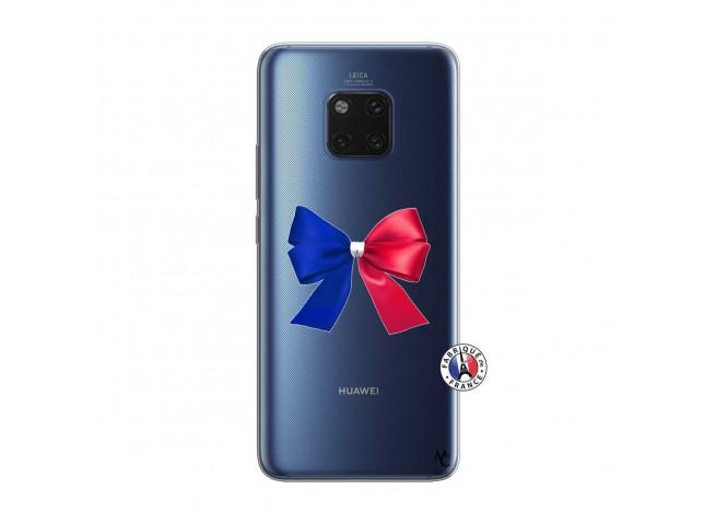 Coque Huawei Mate 20 PRO Allez Les Bleues