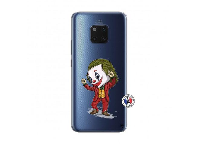 Coque Huawei Mate 20 PRO Joker Dance