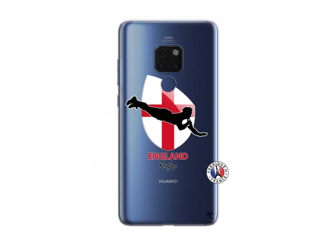 Coque Huawei Mate 20 Coupe du Monde Rugby-England