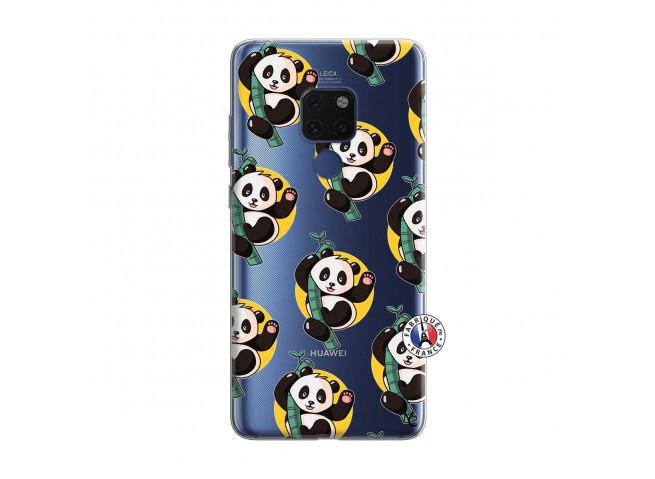 Coque Huawei Mate 20 Pandi Panda