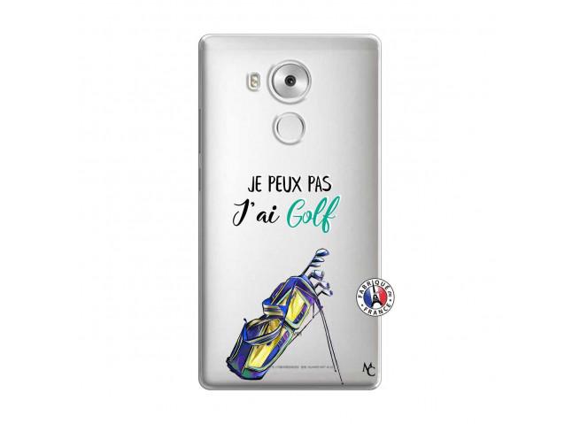 Coque Huawei Mate 8 Je Peux Pas J Ai Golf