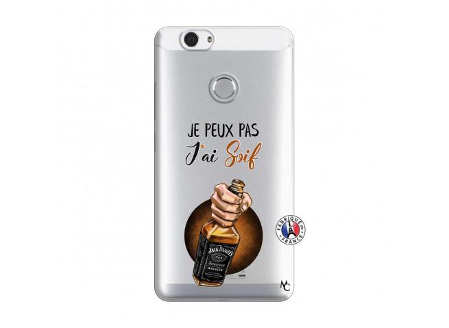 Coque Huawei Nova Je Peux Pas J Ai Soif