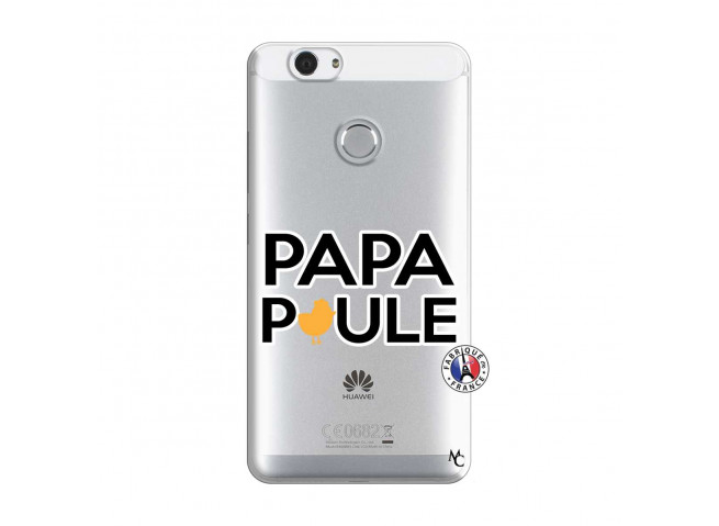 Coque Huawei Nova Papa Poule