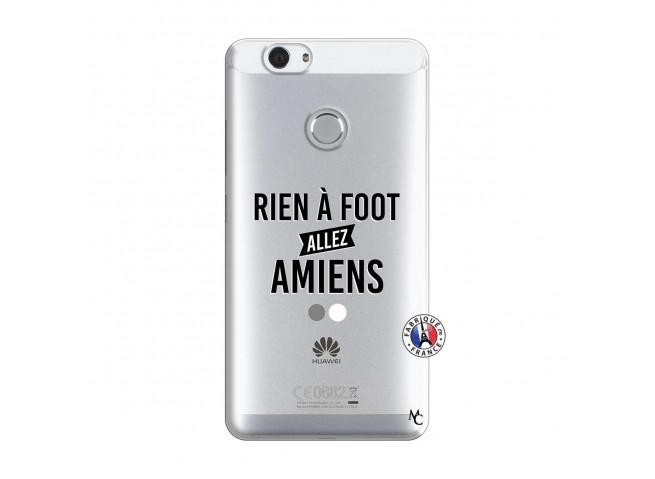 Coque Huawei Nova Rien A Foot Allez Amiens