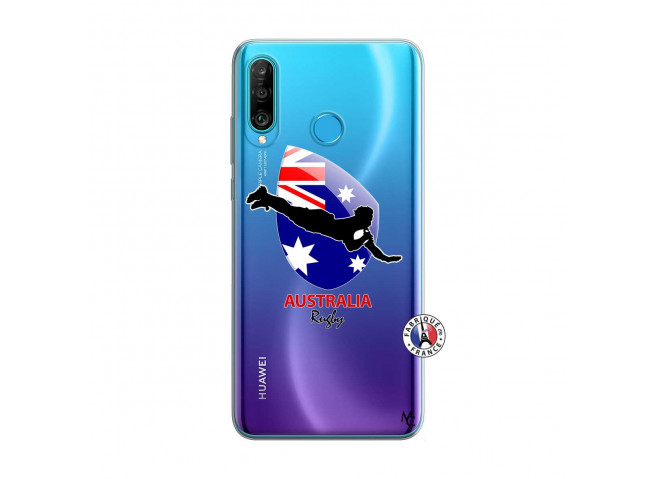 Coque Huawei P30 Lite Coupe du Monde Rugby-Australia