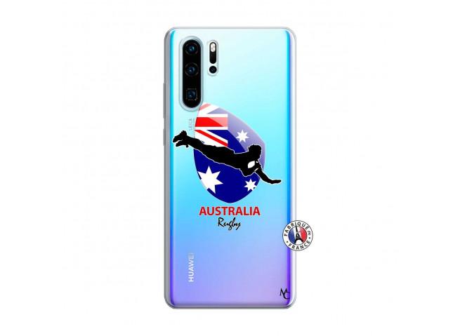 Coque Huawei P30 PRO Coupe du Monde Rugby-Australia