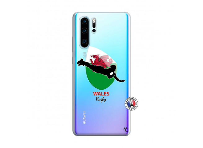 Coque Huawei P30 PRO Coupe du Monde Rugby-Walles