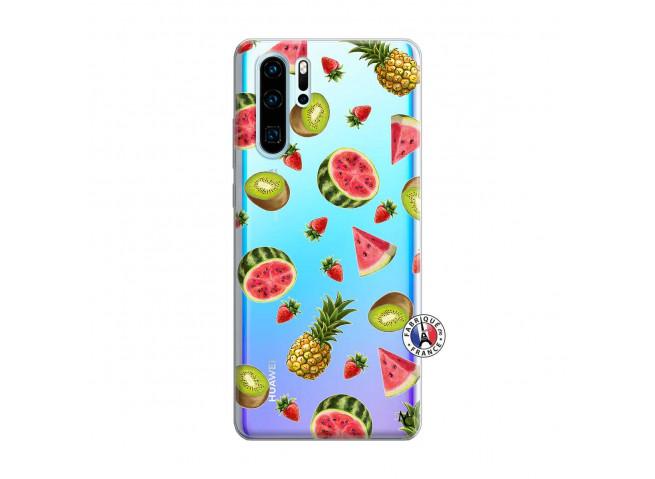 Coque Huawei P30 PRO Multifruits