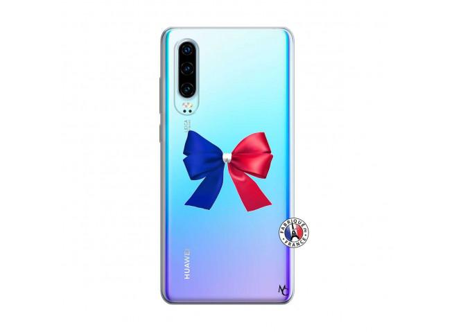 Coque Huawei P30 Allez Les Bleues