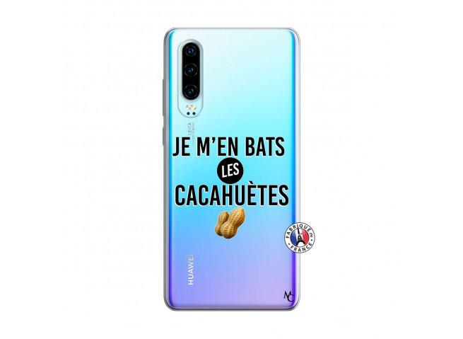 Coque Huawei P30 Je M En Bas Les Cacahuetes