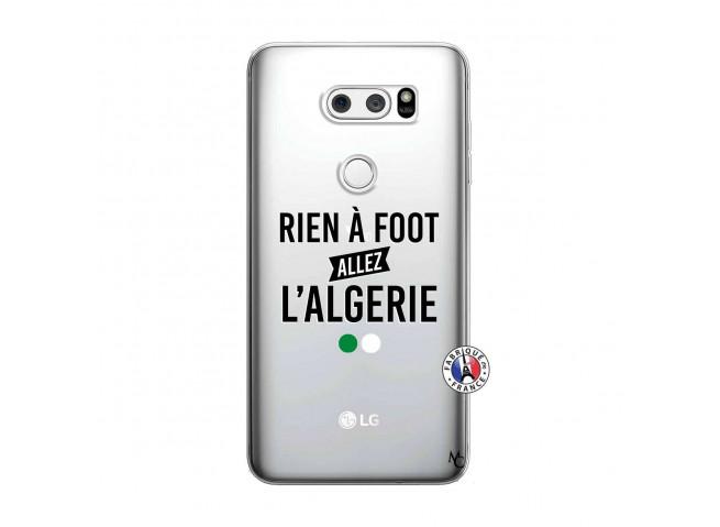 Coque Lg V30 Rien A Foot Allez L Algerie