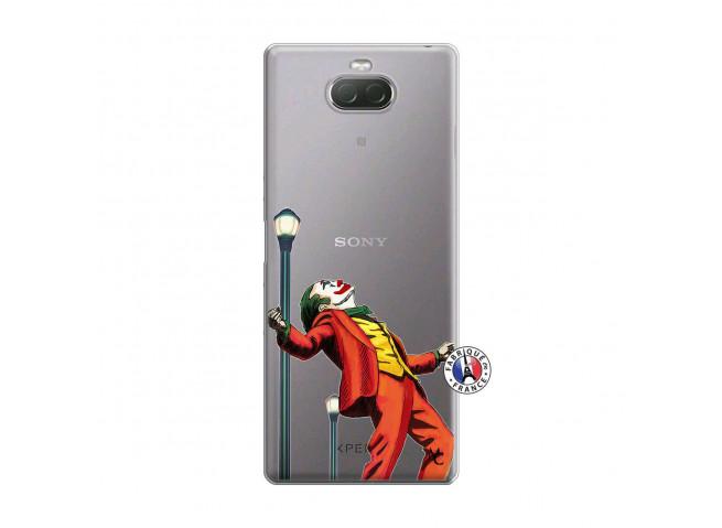 Coque Sony Xperia 10 Plus Joker