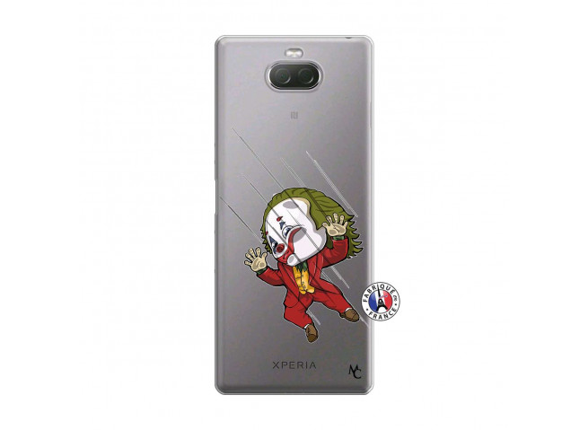 Coque Sony Xperia 10 Plus Joker Impact