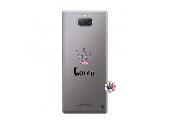 Coque Sony Xperia 10 Plus Queen