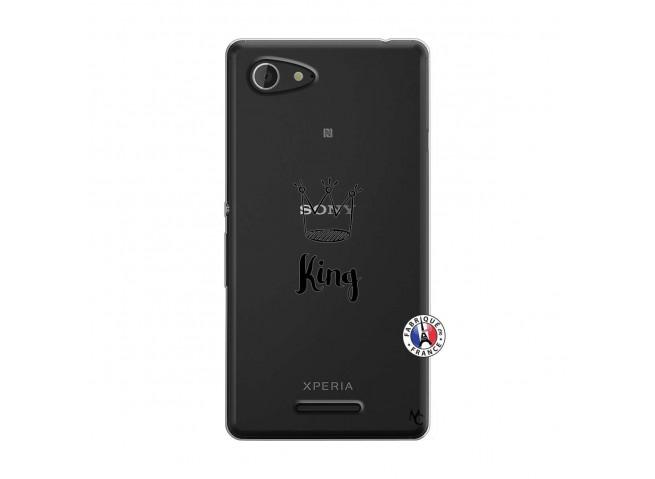 Coque Sony Xperia E3 King