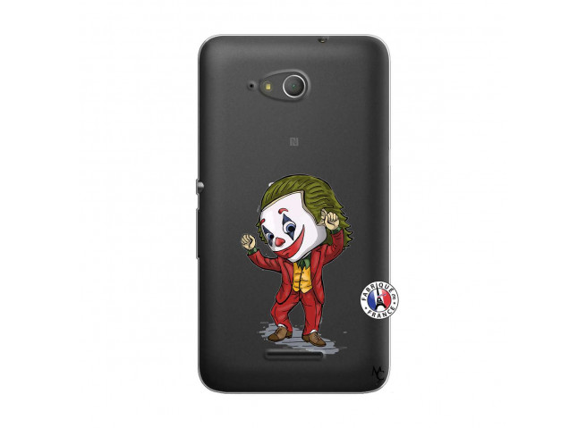 Coque Sony Xperia E4G Joker Dance