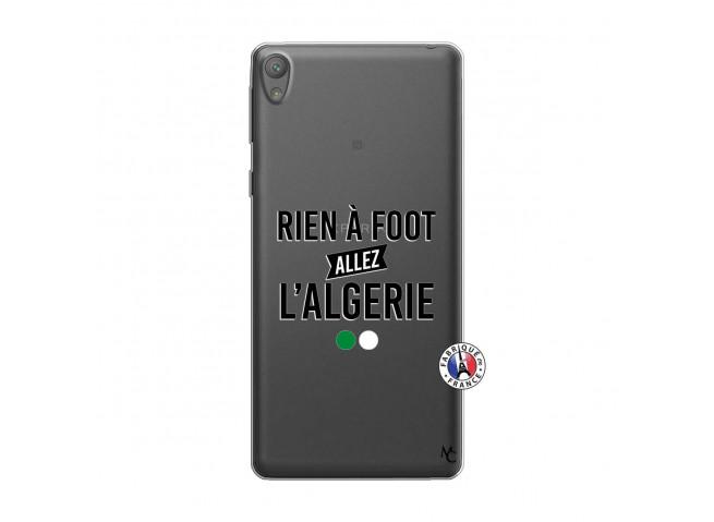 Coque Sony Xperia E5 Rien A Foot Allez L Algerie