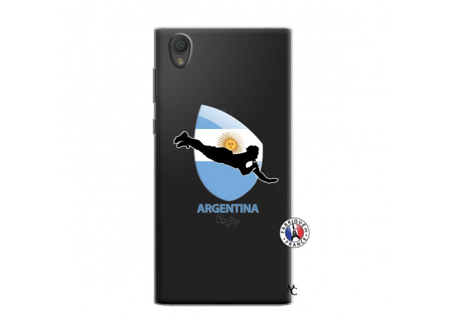 Coque Sony Xperia L1 Coupe du Monde Rugby-Argentina