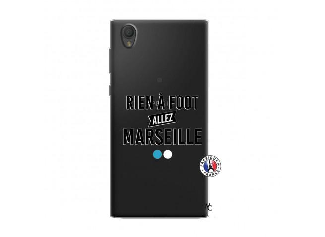 Coque Sony Xperia L1 Rien A Foot Allez Marseille
