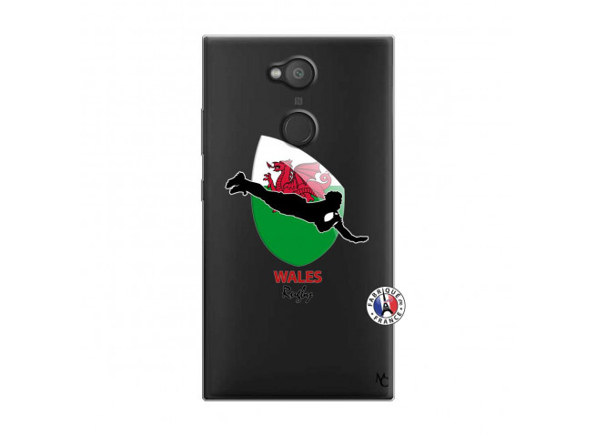 Coque Sony Xperia L2 Coupe du Monde Rugby-Walles