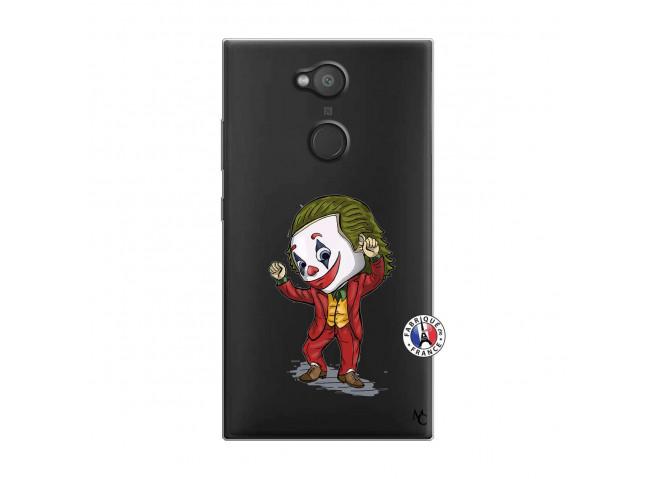 Coque Sony Xperia L2 Joker Dance