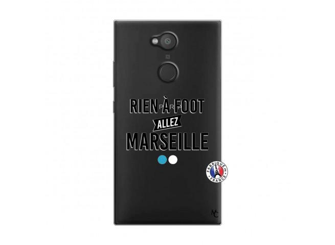 Coque Sony Xperia L2 Rien A Foot Allez Marseille