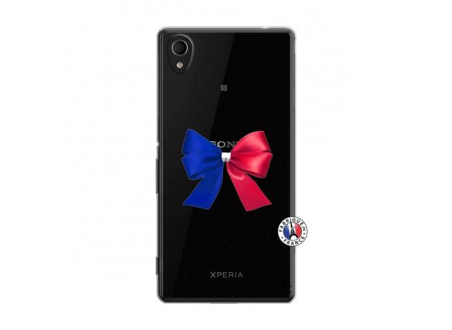 Coque Sony Xperia M4 Aqua Allez Les Bleues