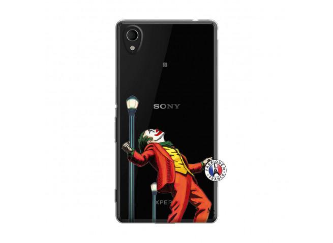 Coque Sony Xperia M4 Aqua Joker