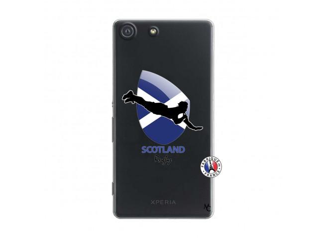 Coque Sony Xperia M5 Coupe du Monde Rugby-Scotland