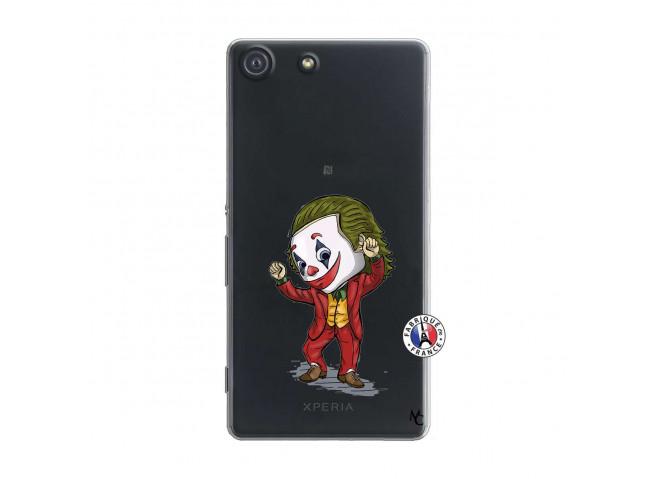 Coque Sony Xperia M5 Joker Dance