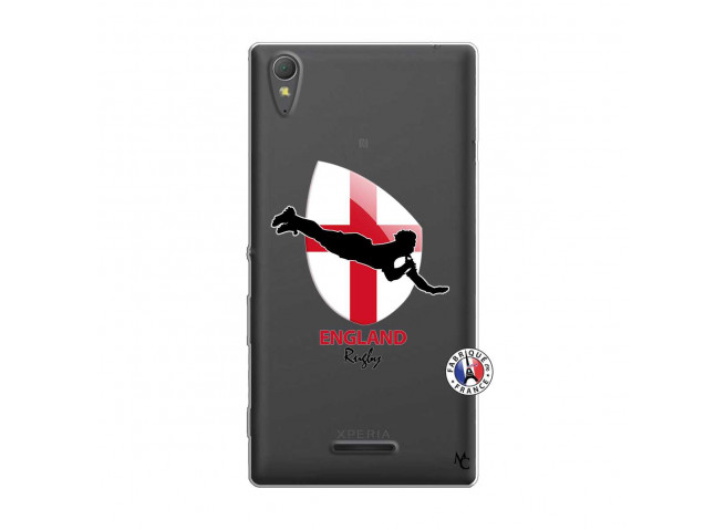 Coque Sony Xperia T3 Coupe du Monde Rugby-England