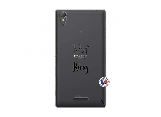 Coque Sony Xperia T3 King