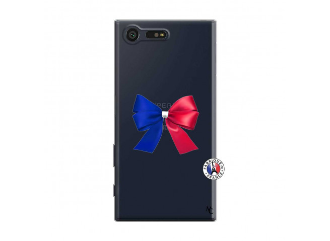 Coque Sony Xperia X Compact Allez Les Bleues