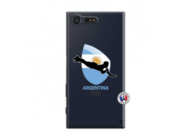 Coque Sony Xperia X Compact Coupe du Monde Rugby-Argentine