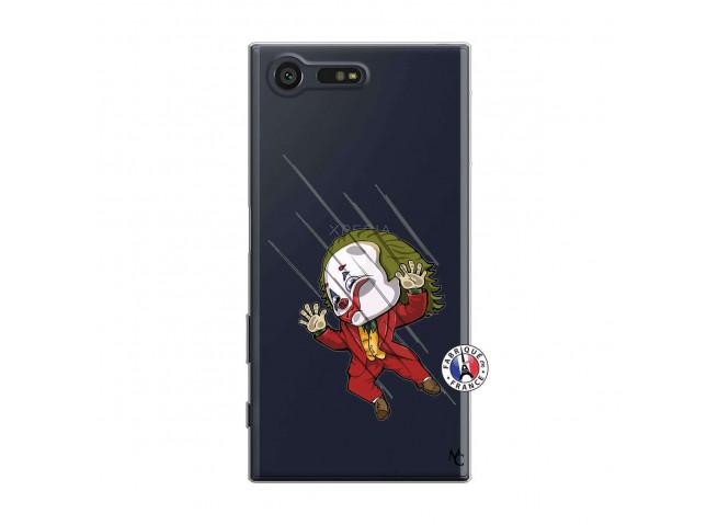 Coque Sony Xperia X Compact Joker Impact