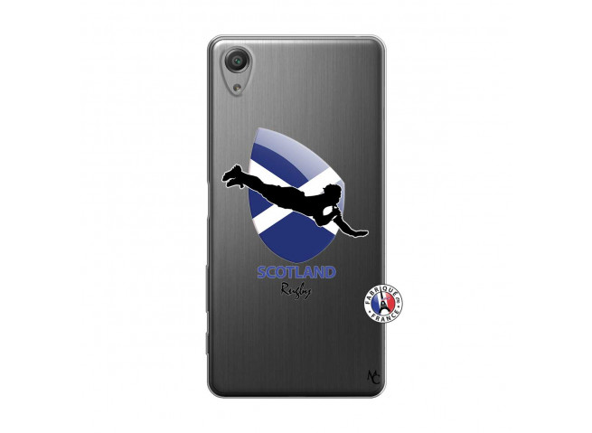 Coque Sony Xperia X Performance Coupe du Monde Rugby-Scotland