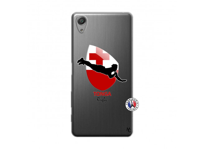 Coque Sony Xperia X Performance Coupe du Monde Rugby-Tonga