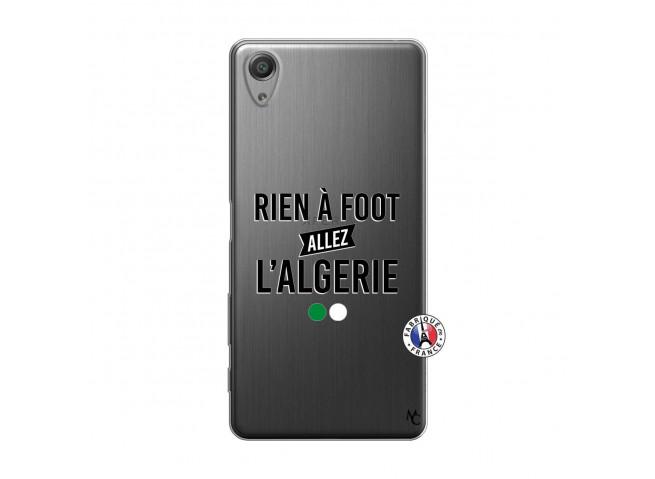 Coque Sony Xperia X Performance Rien A Foot Allez L Algerie