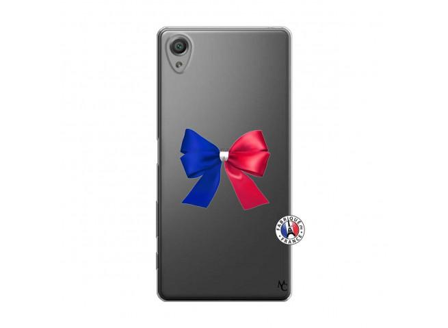 Coque Sony Xperia X Allez Les Bleues