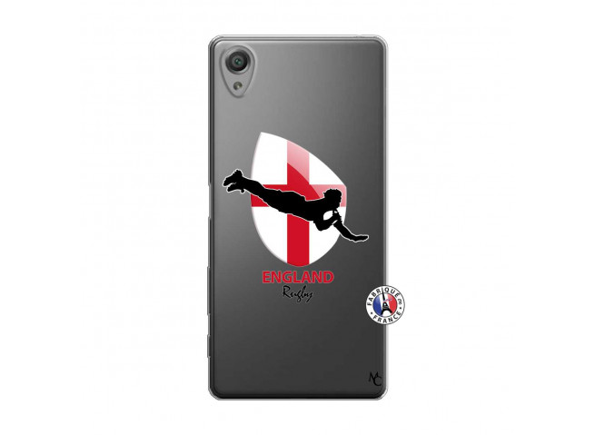 Coque Sony Xperia X Coupe du Monde Rugby-England