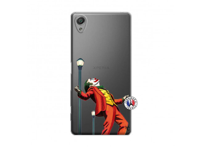 Coque Sony Xperia X Joker