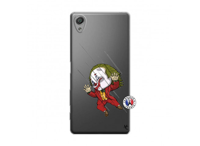 Coque Sony Xperia X Joker Impact