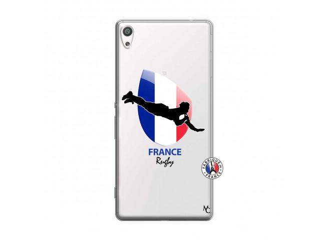 Coque Sony Xperia XA Ultra Coupe du Monde de Rugby-France