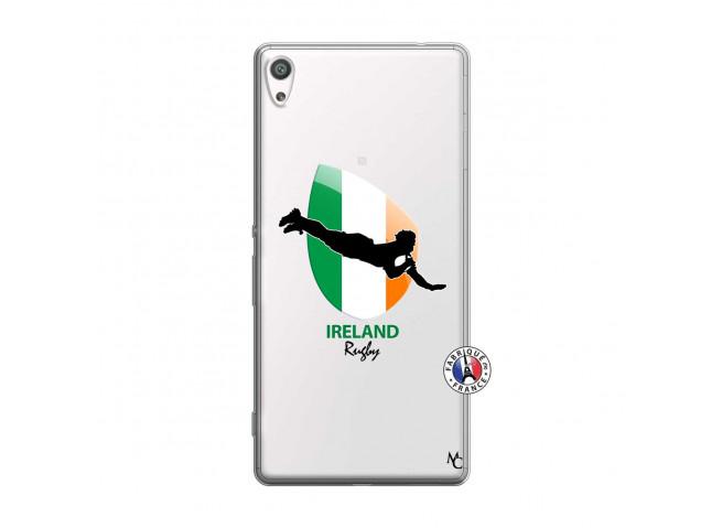 Coque Sony Xperia XA Ultra Coupe du Monde Rugby-Ireland